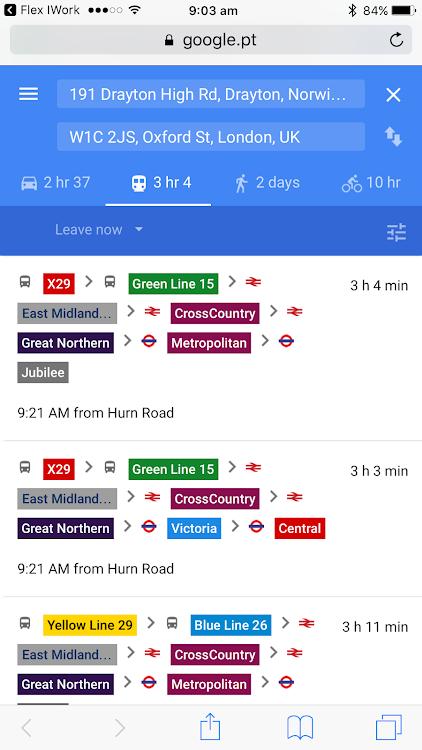 Flex IWork – (Android 앱) — AppAgg