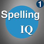 Tải Game Kids Spelling IQ