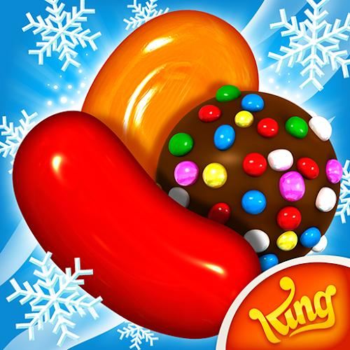 Candy Crush Saga (Mod) 1.167.0.2mod