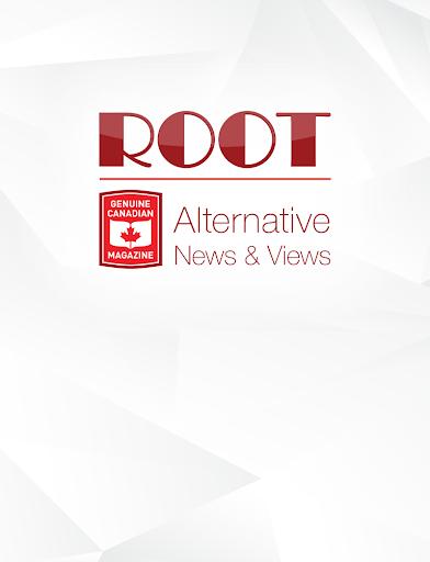 Magazines Canada - Root
