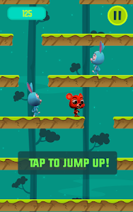 Angry Bear - Jump, Dash, Tilt screenshot 5