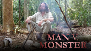 Man v. Monster thumbnail