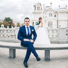 Wedding photographer Andrey Daniilov (daniilovtmb). Photo of 22.03.2018