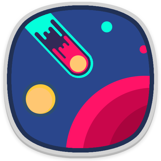 Android用Erimo - Icon Pack アプリ