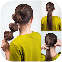 App Download Easy Hairstyles step by step DIY Install Latest APK downloader