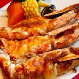 哈維卡義式西餐