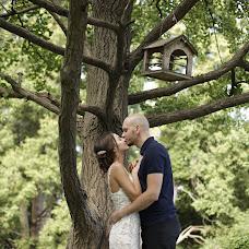 Wedding photographer Anastasiya Kosheleva (AKosheleva). Photo of 10.08.2017