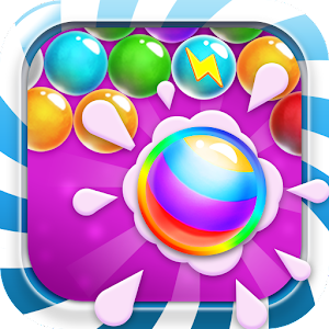 Candy Bubble pop for PC and MAC