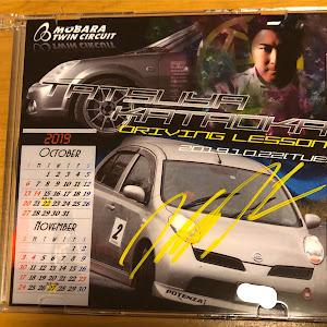 マーチ AK12 12SR  2009年式のカスタム事例画像 やまねこさんの2019年10月23日07:39の投稿