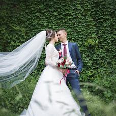 Wedding photographer Olya Naumchuk (olganaumchuk). Photo of 06.06.2018
