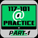 117-101 LPIC-1 Practice Part1 icon