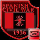 Spanish Civil War 1936 (free) icon