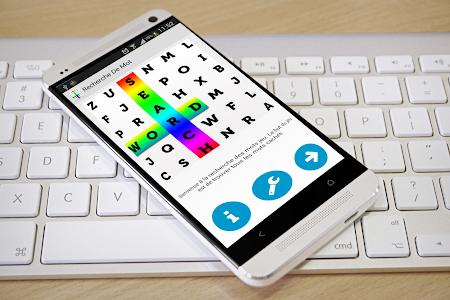 Word Search 1.3 screenshot 2091778