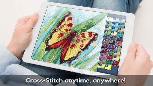 Cross-Stitch World 1.5.29 DreamHackers 7