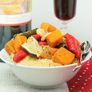 How To Roast Vegetables In The Slow Cooker.