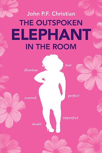 The Outspoken Elephant in the Room cover