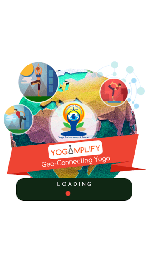 Yogamplify- screenshot