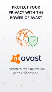 VPN SecureLine by Avast - Security & Privacy Proxy 5.10.11165