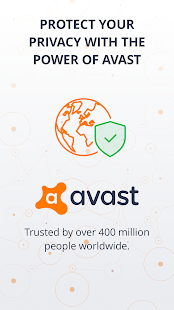 VPN SecureLine by Avast - Security & Privacy Proxy Screenshot
