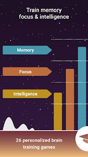 App NeuroNation - Focus and Brain Training APK for Windows Phone