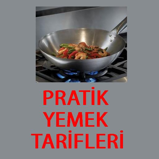 Pratik Yemek Tarifleri 遊戲 App LOGO-硬是要APP