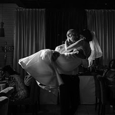 Wedding photographer Aleksandr Scherbakov (strannikS). Photo of 06.03.2018