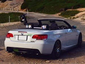 335i Cabriolet  2009年製中期型のカスタム事例画像 ふじさんの2020年08月14日15:43の投稿