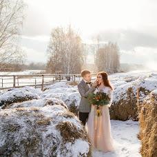 Wedding photographer Marina Klipacheva (MaryChe). Photo of 10.11.2017