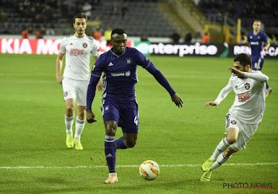 B-elftal scoort Anderlecht ook geen punten (of doelpunten) tegen Trnava: wat een miserie