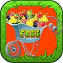 Fruit Garden Game icon