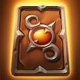 Heroes of Magic - Card Battler RPG apk