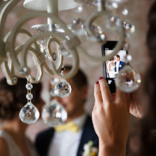 Wedding photographer Evgeniy Rogovcov (JKaruzo). Photo of 29.01.2017