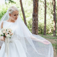 Wedding photographer Anastasiya Kosareva (Asheko). Photo of 18.10.2017