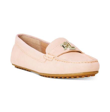 Barnsbury Loafers, ballet slipper