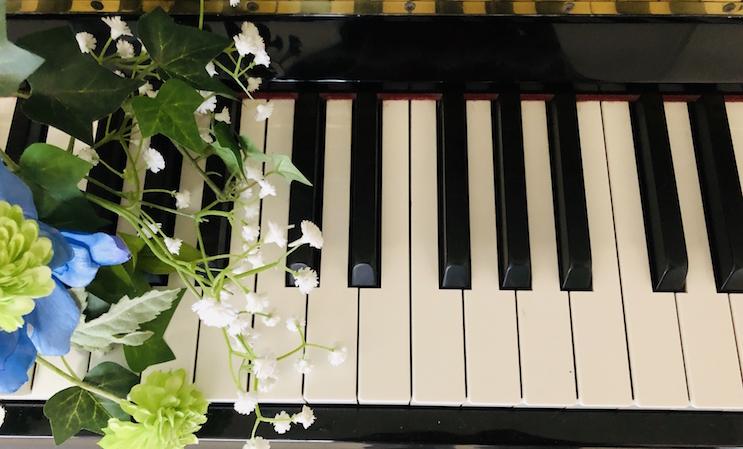 電子ピアノとアップライトピアノの違い