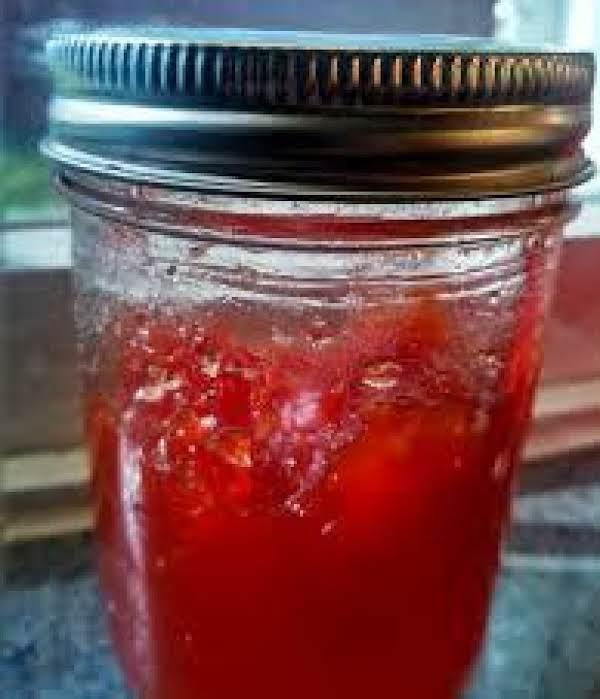 Tomato Preserves Recipe