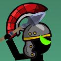 Stickman Gladiator Shooter: Spearman icon