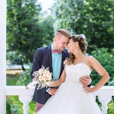 Wedding photographer Roman Shaec (Shaets). Photo of 31.08.2015