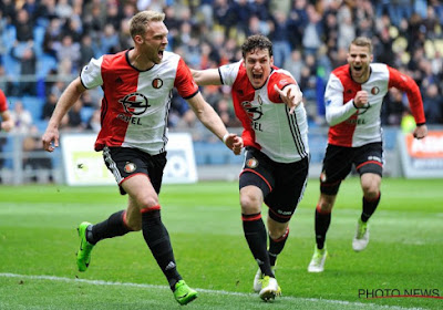Eredivisie : l'Ajax et Feyenoord assurent avant les fêtes, Azzaoui titulaire avec Willem II