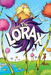 The Dr. Seuss: Lorax