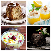 500+ Pudding Recipe