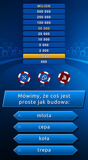 Milionerzy Quiz 1.35 screenshots 10