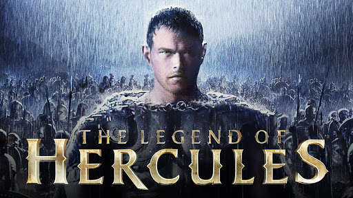 The Legend Of Hercules Official Trailer Kellan Lutz - Best trailers 2014 one epic video