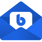 Blue Mail - Email App - Gmail, Outlook, Office 365