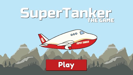 SuperTanker: The Game- screenshot thumbnail