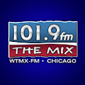 101.9 The Mix icon