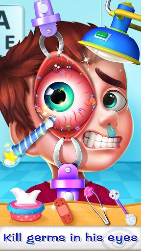 Eye Doctor u2013 Hospital Game  screenshots 1