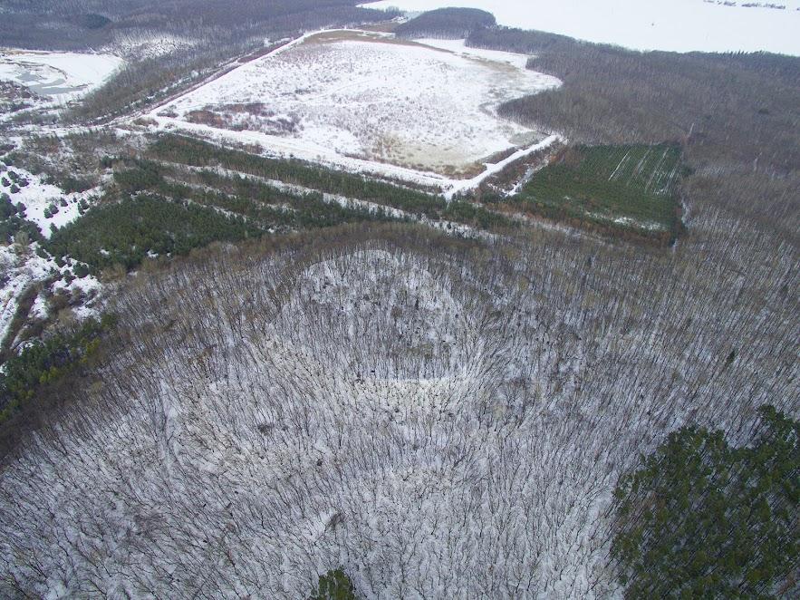 Новомильське городище