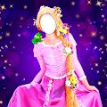Princess Costume & Hair - Princess Dress & Makeup APK