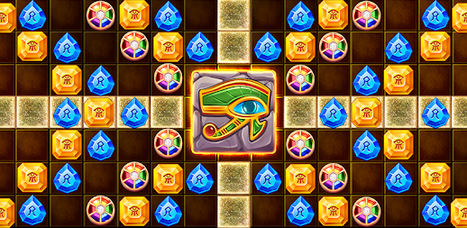 Egypt Color Jewel APK